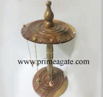 Pendulum-Wooden-Stand