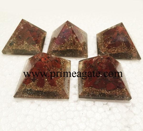 Red-Jasper-Copper-Layer-Orgone-Baby-Pyramid