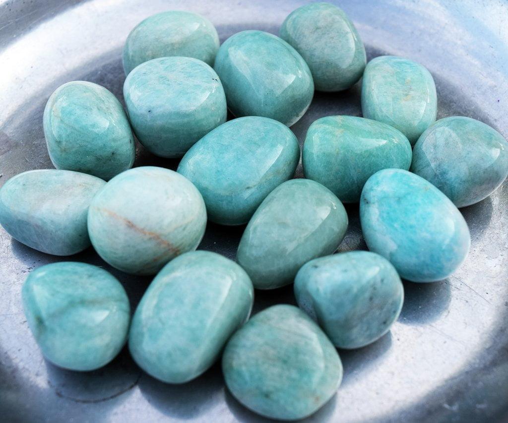 Amazonite Stone Meaning