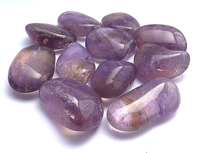 Ametrine Stone Meaning