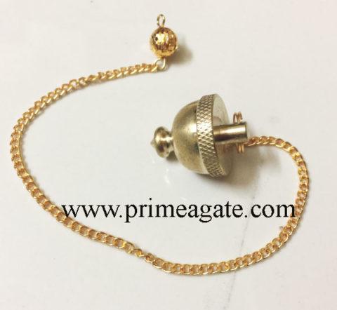 Metal-Trophy-Golden-Pendulum