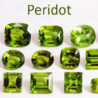 PERIDOT Stone Meaning and Uses