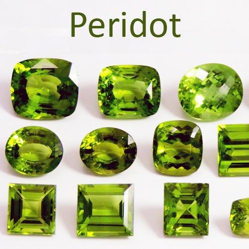 PERIDOT Stone Meaning