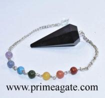 Black-Tourmaline-Chakra-Pendulum