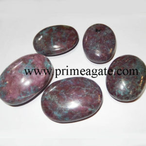 Ruby-Kyanite-Palm-Stones
