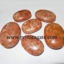 Sunstone Soap Stones