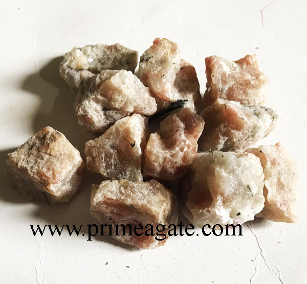 Sunstone Rough Stone
