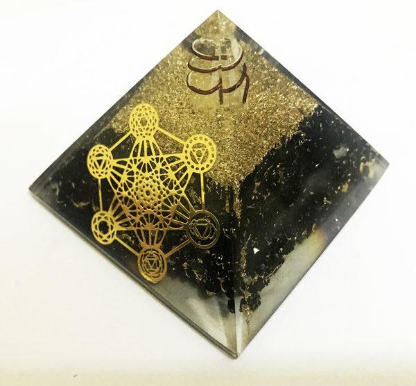 Black-Tourmaline-Metatron-Orgone-Pyramid-With-Crystal-Point