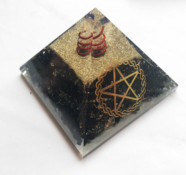 Black-Tourmaline-Star-Pentacle-Orgone-Pyramid-With-Crystal-Point